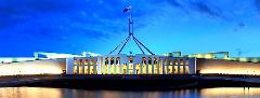 Canberra - The National Capitol - Private Day Tour