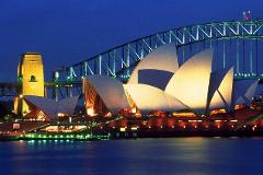 Sydney by Night  - Luxury Private Night Tour - 3 Hours