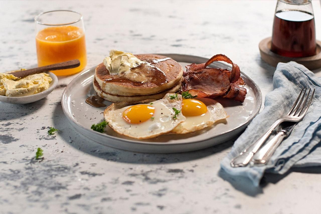 Breakfast Cruise 9:30am