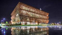 Smithsonian National Museum African American History And Culture