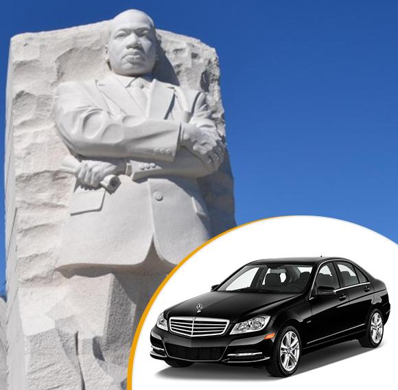 PRIVATE BLACK HISTORY AND HERITAGE TOUR Sedan