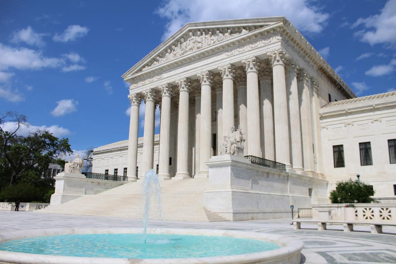 Washington Monument Tour