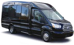PRIVATE BLACK HISTORY AND HERITAGE TOUR SPRINTER