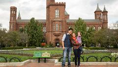 The Smithsonian Castle: Gateway to Museums & History