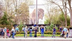 The Smithsonian National Zoo