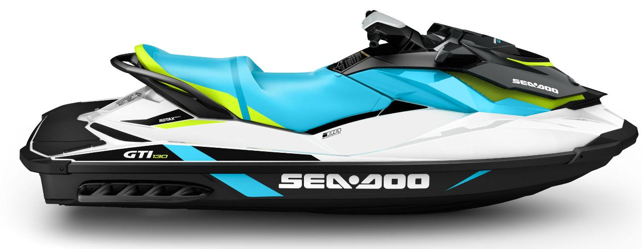 Jet Ski – On Water