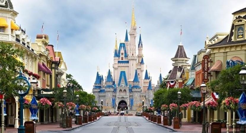 Coastal Christian Prep Disney YES