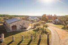 Hill Country Estate Vineyard Tour
