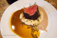 Celebratory Culinary Experience