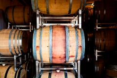 Morning Winery Tour & 3-Course Lunch