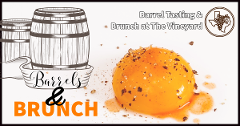 Barrels & Brunch