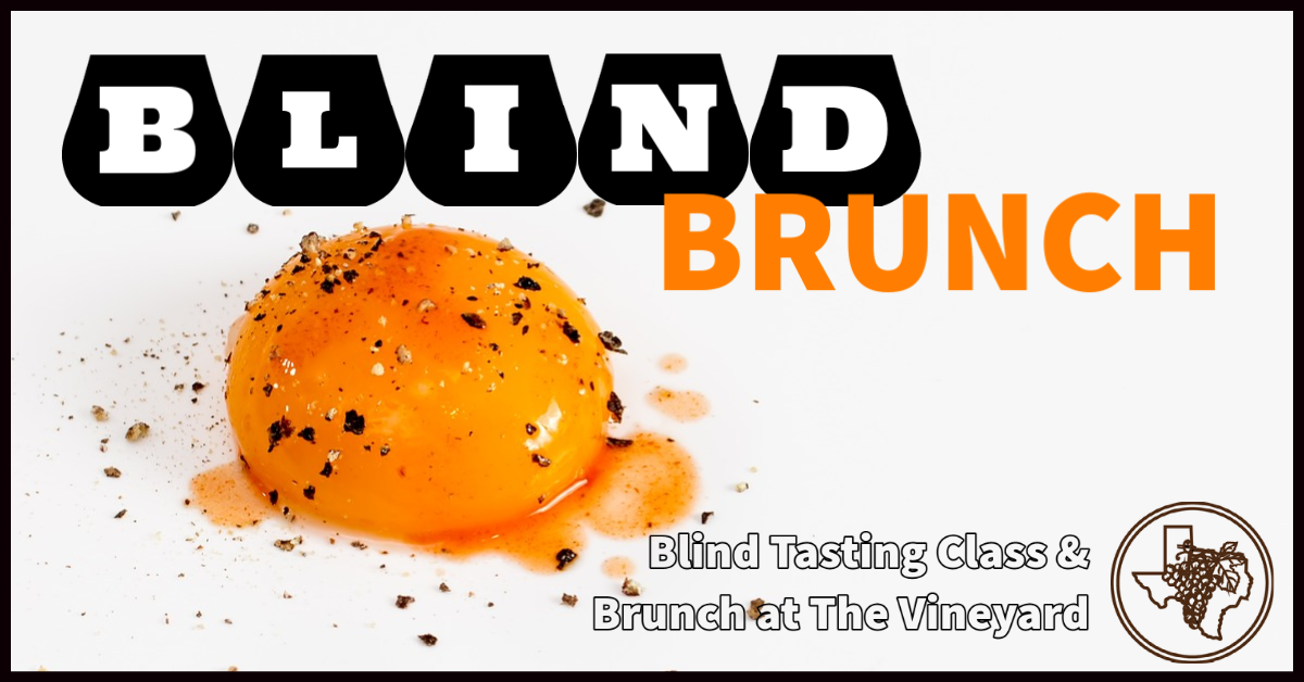 Blind Brunch
