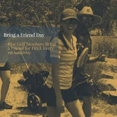 Bring a Friend Day