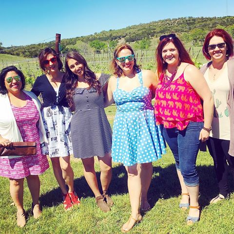 Group Wine Tasting & Tour