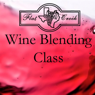 Private Wine Blending Class & 3-Course Dinner