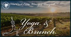 Yoga & Brunch Box