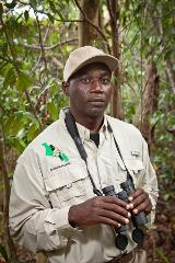 Rinald Rolle Full Day Birding Tour