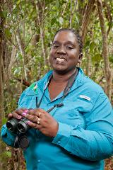 Carlene Woods Full Day Birding Tour