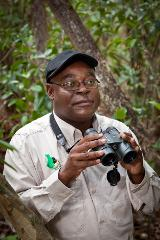 Samuel Nelson Full Day Birding Tour