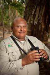 Randolph Casper Burrows Full Day Birding Tour