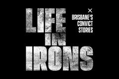 LIFE IN IRONS Exhibition Tour