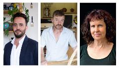 In Conversation: Sam Cranstoun, Lincoln Austin and Judy Watson