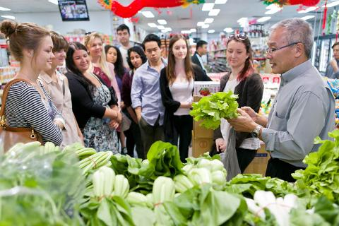 Sunnybank Food Discovery and Banquet