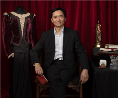 Li Cunxin with Trent Dalton: Five things that have moved me