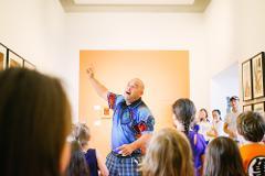 Indigenous Culture Learning Program