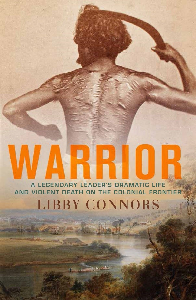 The Frontier Wars with Dr Libby Connors