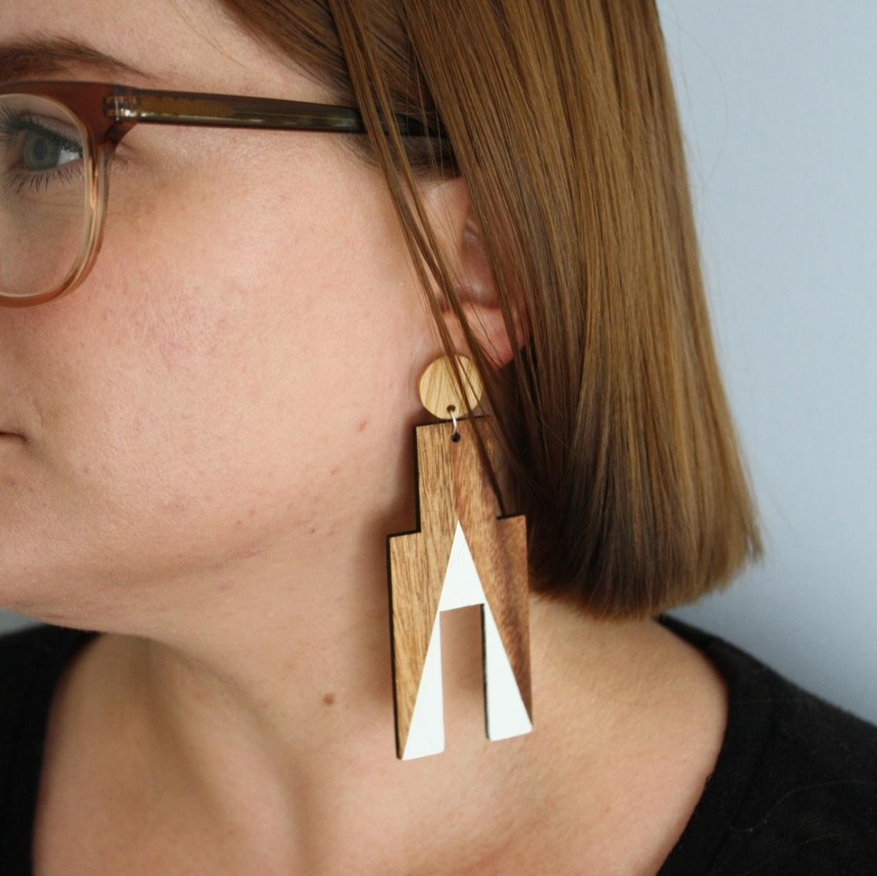 BNE Design: Earring workshop with Kirralee and Co
