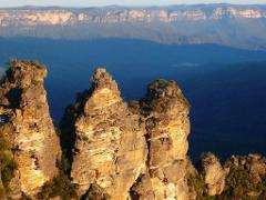 Blue Mountains & Jenolan Caves - The Classic Experience