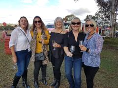 Lovedale Long Lunch 2019 - Sunday Tour from the Hunter Valley