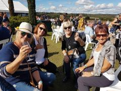 Lovedale Long Lunch 2019 - Saturday Tour from the Hunter Valley