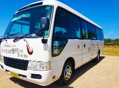 Mid Week Full day Hunter Valley Wine Tour - Pickup from Hunter Valley (purchase your own lunch)
