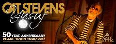 Cat Stevens at Roche Estate Concert Transport (Concert Ticket not included) - Roche Estate Hunter Valley - 2nd Dec 2017