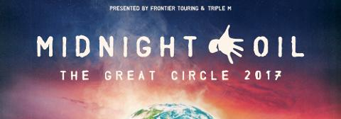 Midnight Oil Concert Transport (Concert Ticket not included) - Hope Estate Hunter Valley - 21st Oct 2017
