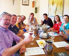 January Special Mid Week Half day PM (Afternoon) Hunter Valley Wine Tour - Pickup from Hunter Valley (purchase your own lunch)
