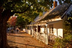 Hills & Hahndorf - Exclusive Day Tour