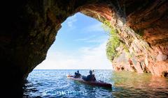 Devils Island Overnight Boat Tour