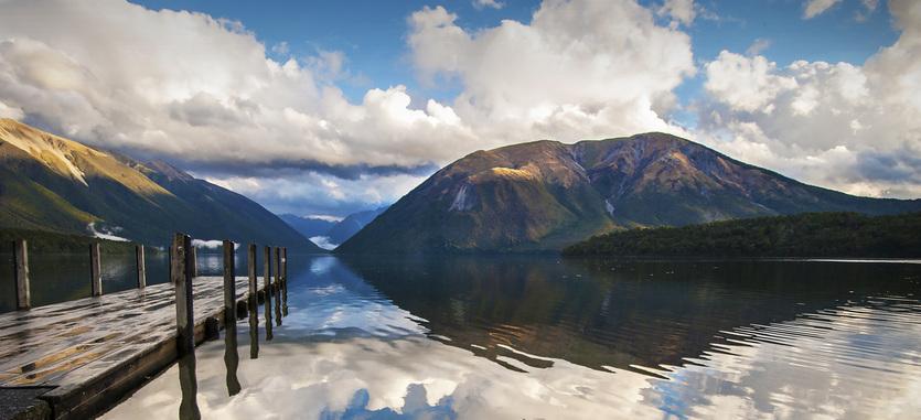 SUP Away Rotorua 2017