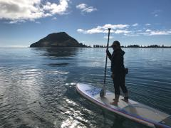30 Min SUP Hire - Board and equipment