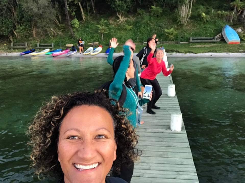 SUP Away Rotorua (Te Arawa)