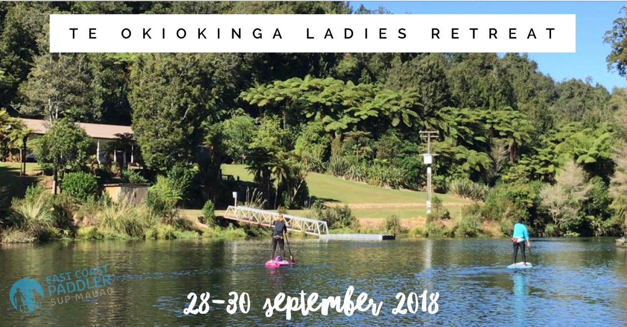 Te Okiokinga Ladies Retreat