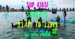 SUP Kids