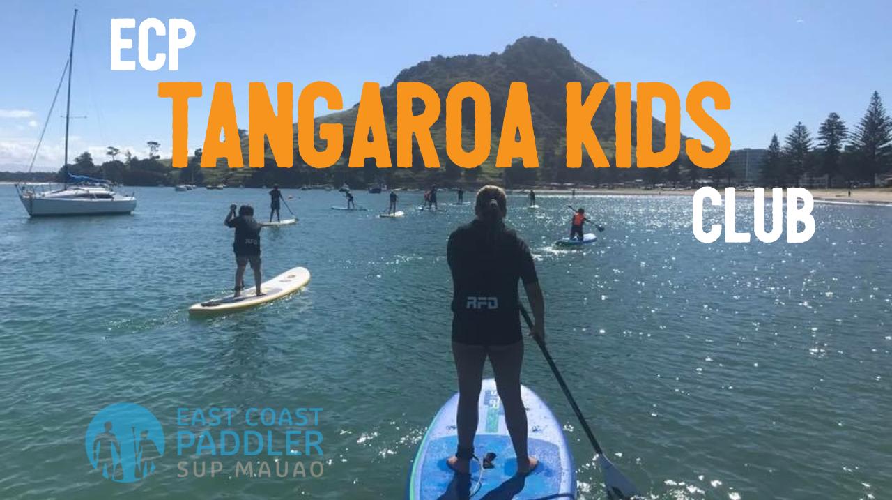 ECP Tangaroa Kids Club