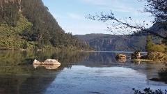 SUP Day - Lake Whakamaru