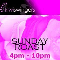 KS Sunday Roast Ladies (Single)