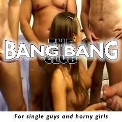 Bangbang Club (Ladies/ Partners Booking)