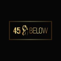 45 Below